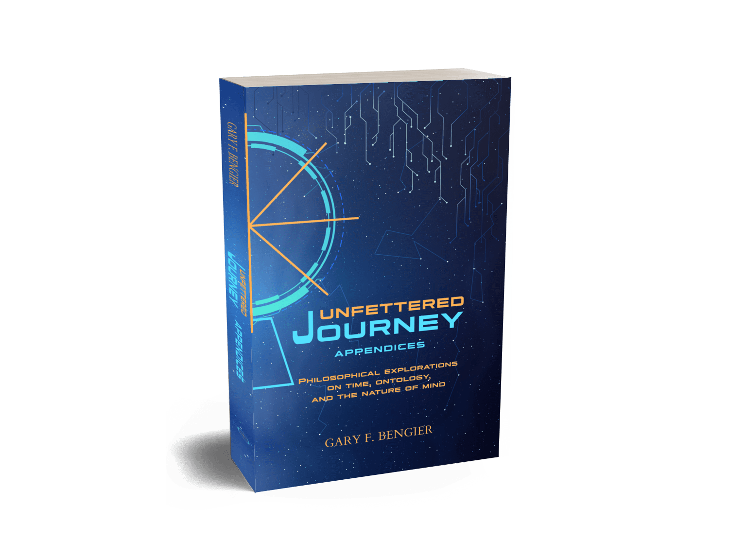 Unfettered Journey Appendices